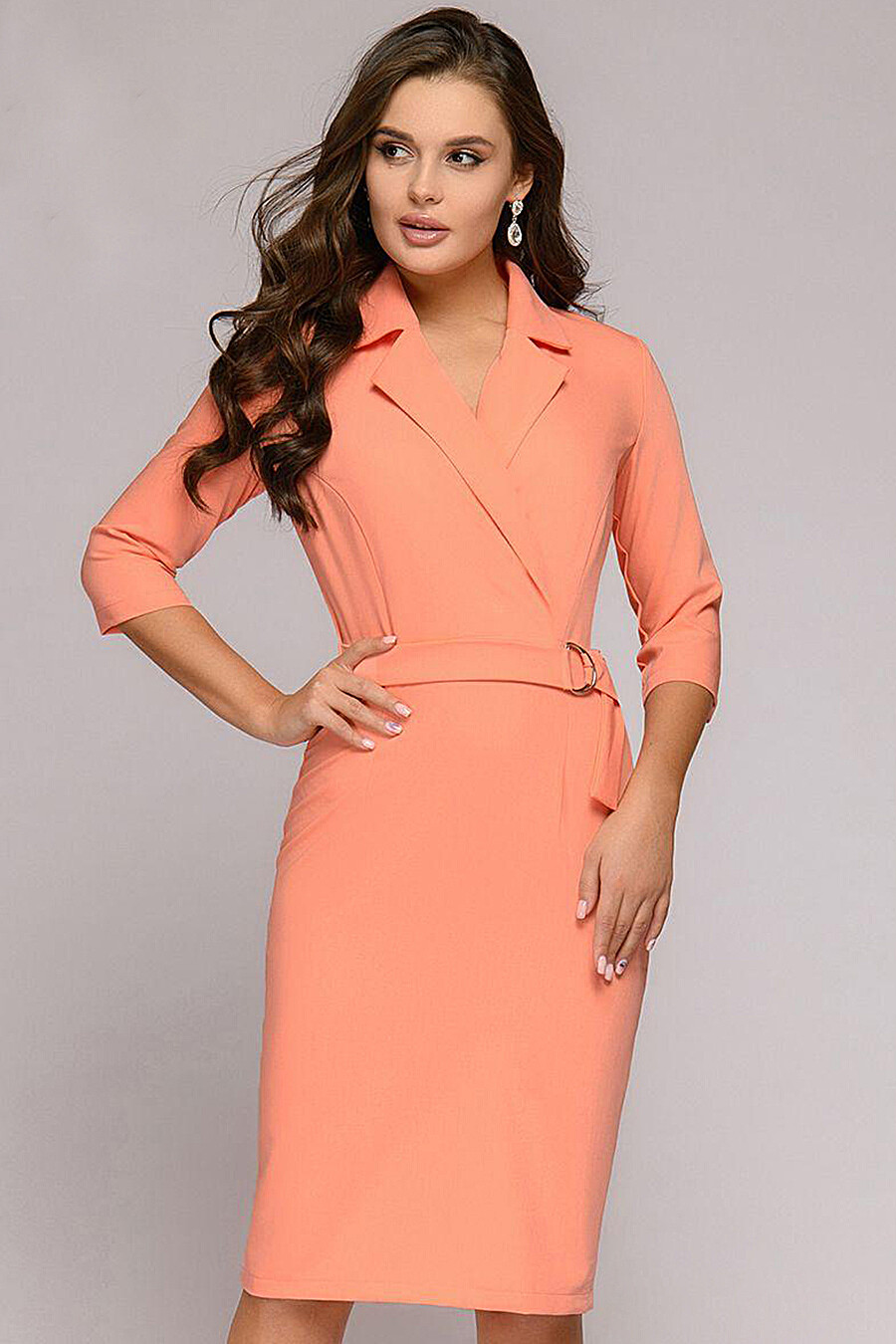 Платье 1001 DRESS (130781), купить в Optmoyo.ru