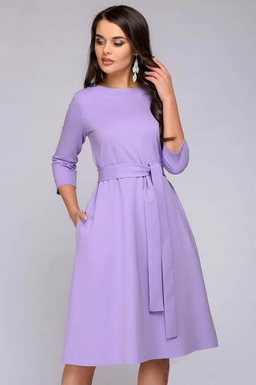 Платье 1001 DRESS (130923), купить в Optmoyo.ru
