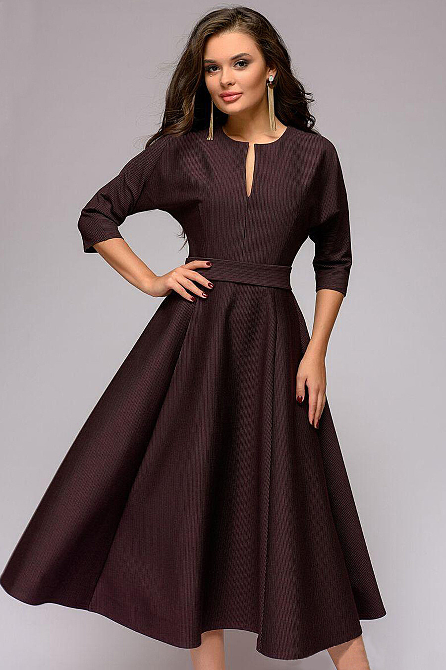 Платье 1001 DRESS (130995), купить в Optmoyo.ru