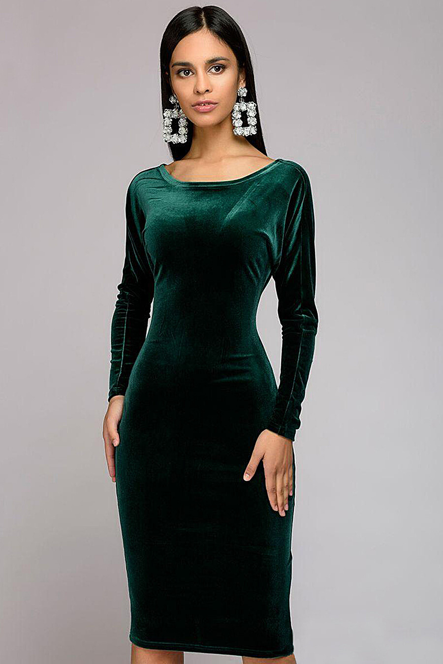 Платье 1001 DRESS (131414), купить в Optmoyo.ru