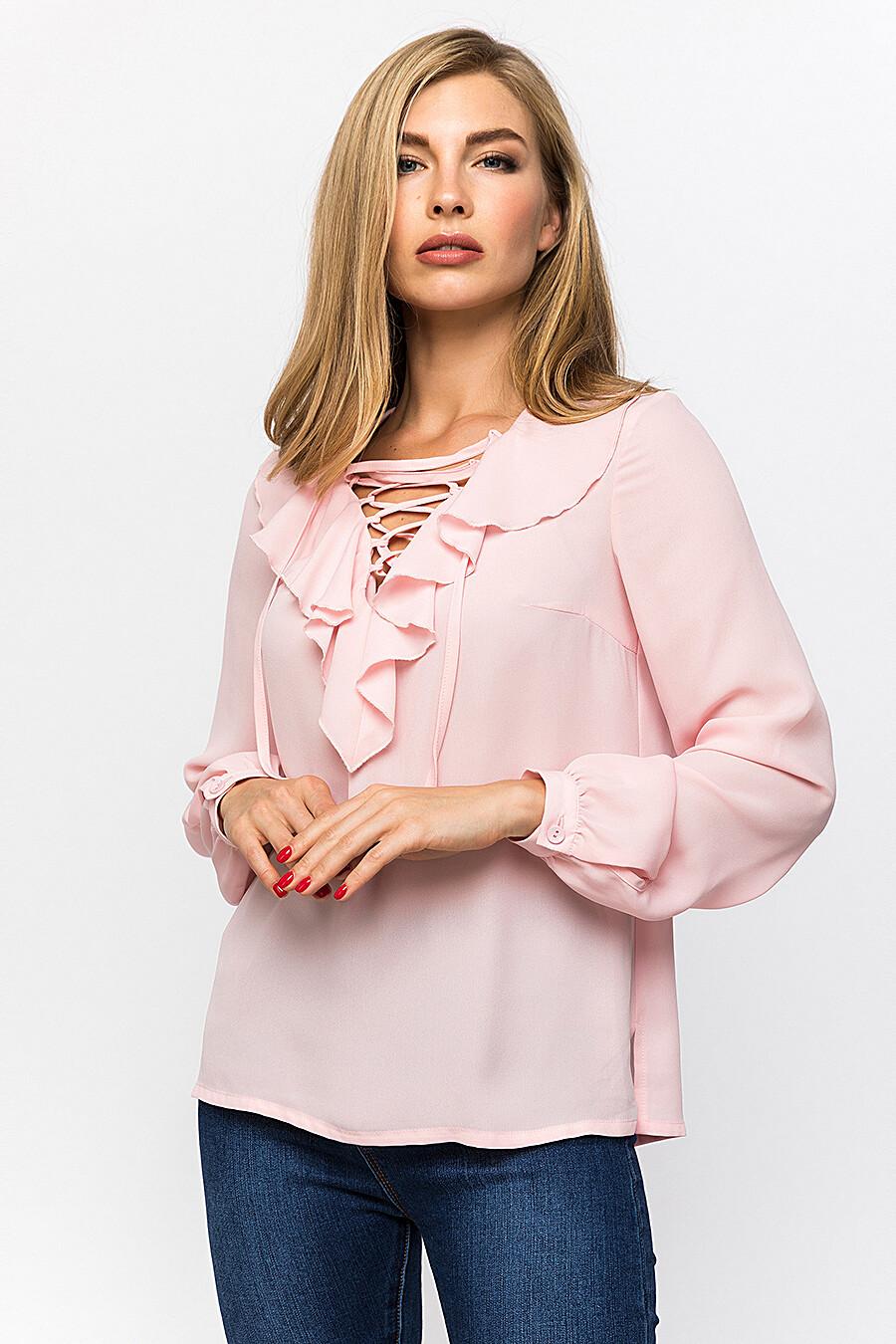 Блуза Gloss (134855), купить в Moyo.moda