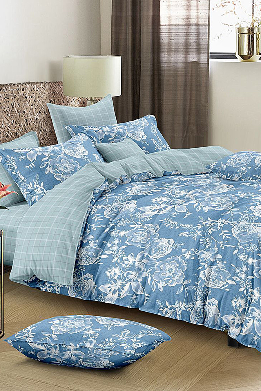 Комплект постельного белья AMORE MIO (135042), купить в Moyo.moda