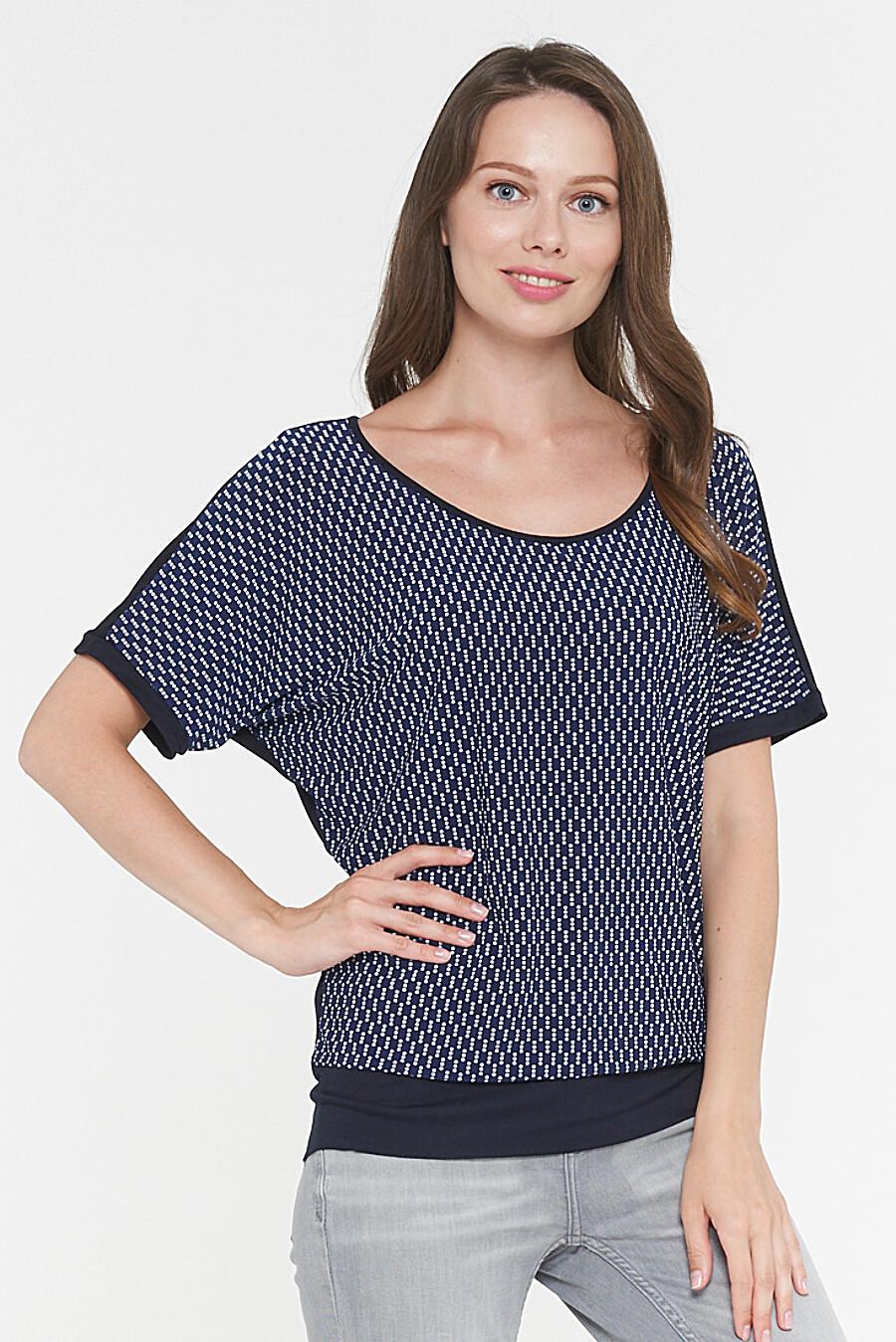 Блуза VAY (136490), купить в Optmoyo.ru