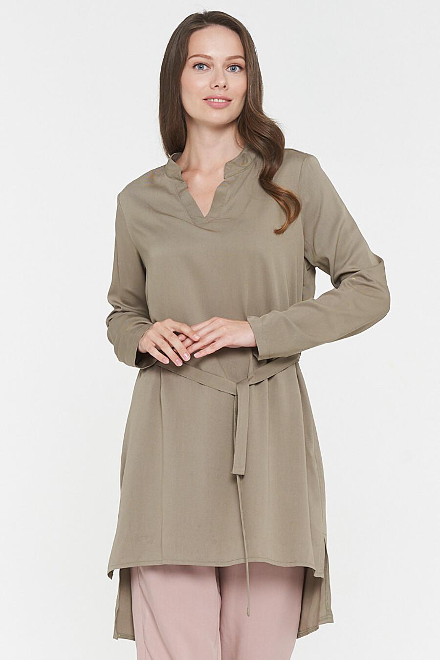 Блуза VAY (136497), купить в Optmoyo.ru
