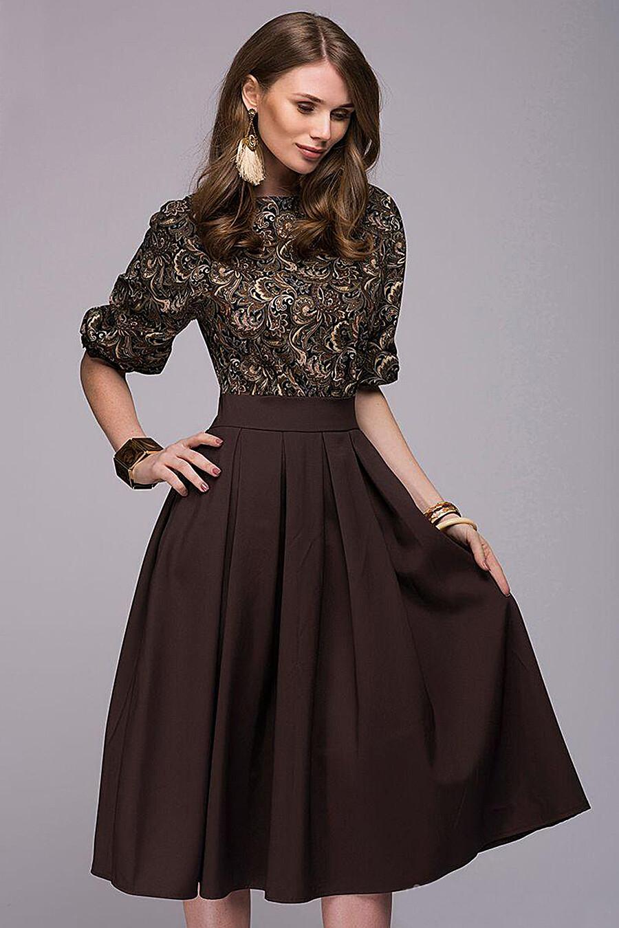 Платье 1001 DRESS (136505), купить в Optmoyo.ru