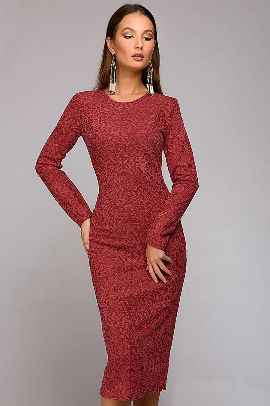 Платье #136574