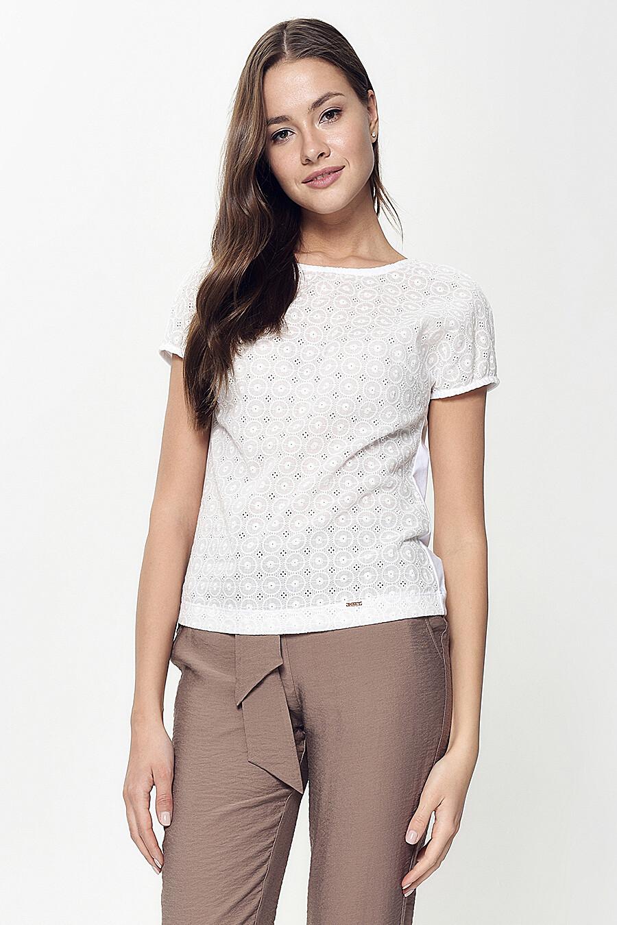 Блуза CONTE ELEGANT (140380), купить в Optmoyo.ru