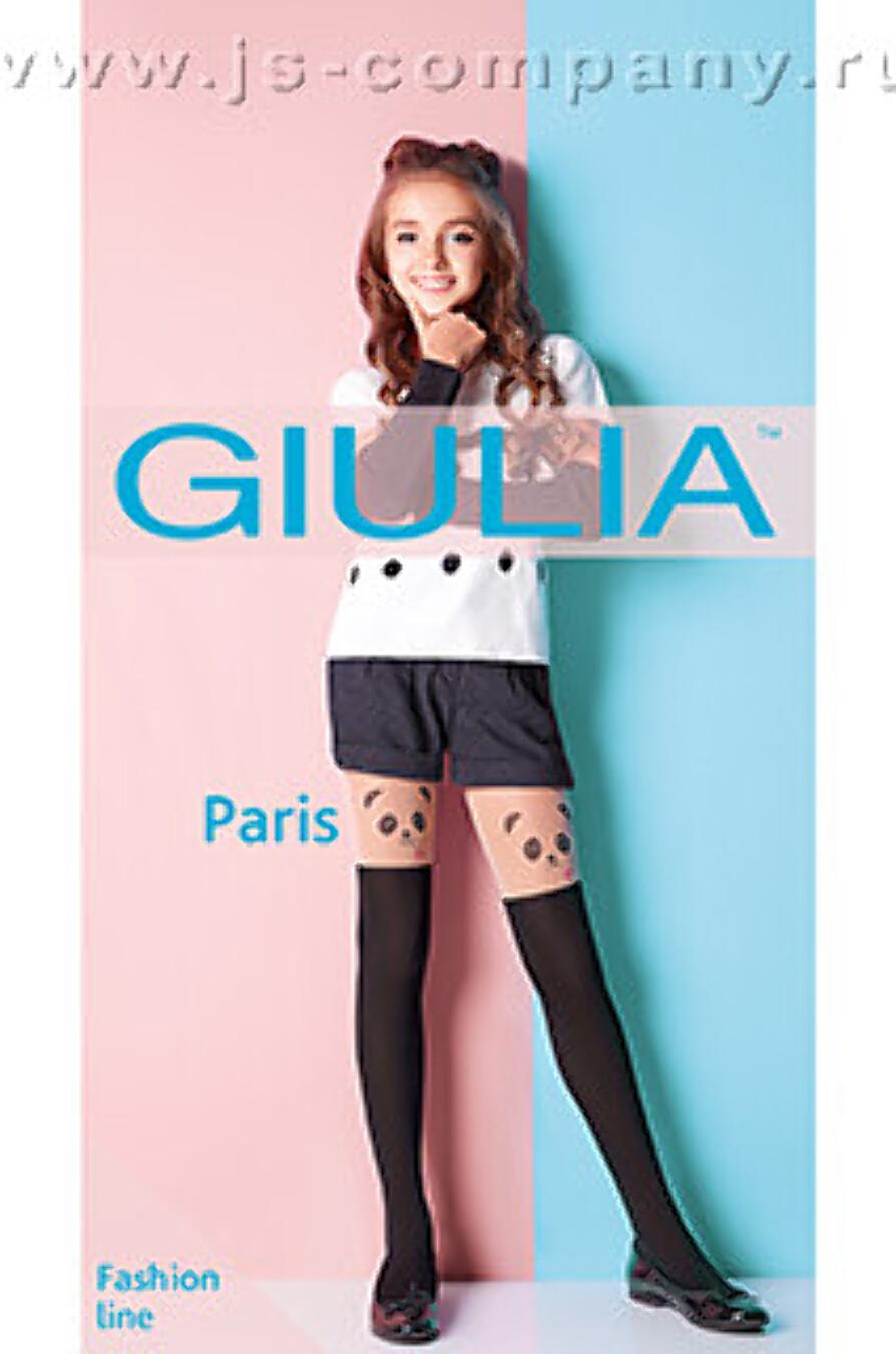 Колготки для девочек GIULIA 140549 купить оптом от производителя. Совместная покупка детской одежды в OptMoyo