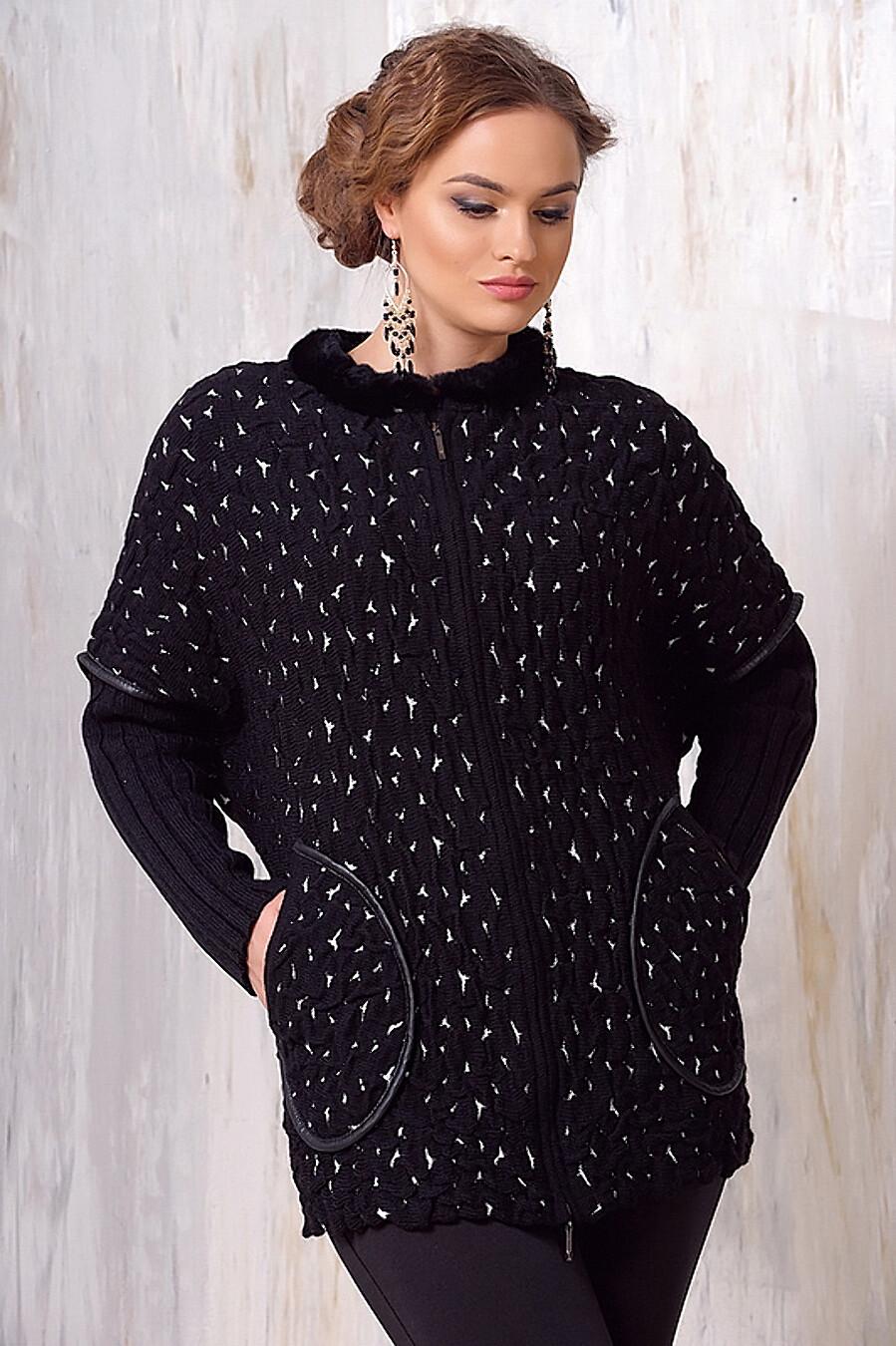 Жакет VAY (144197), купить в Optmoyo.ru
