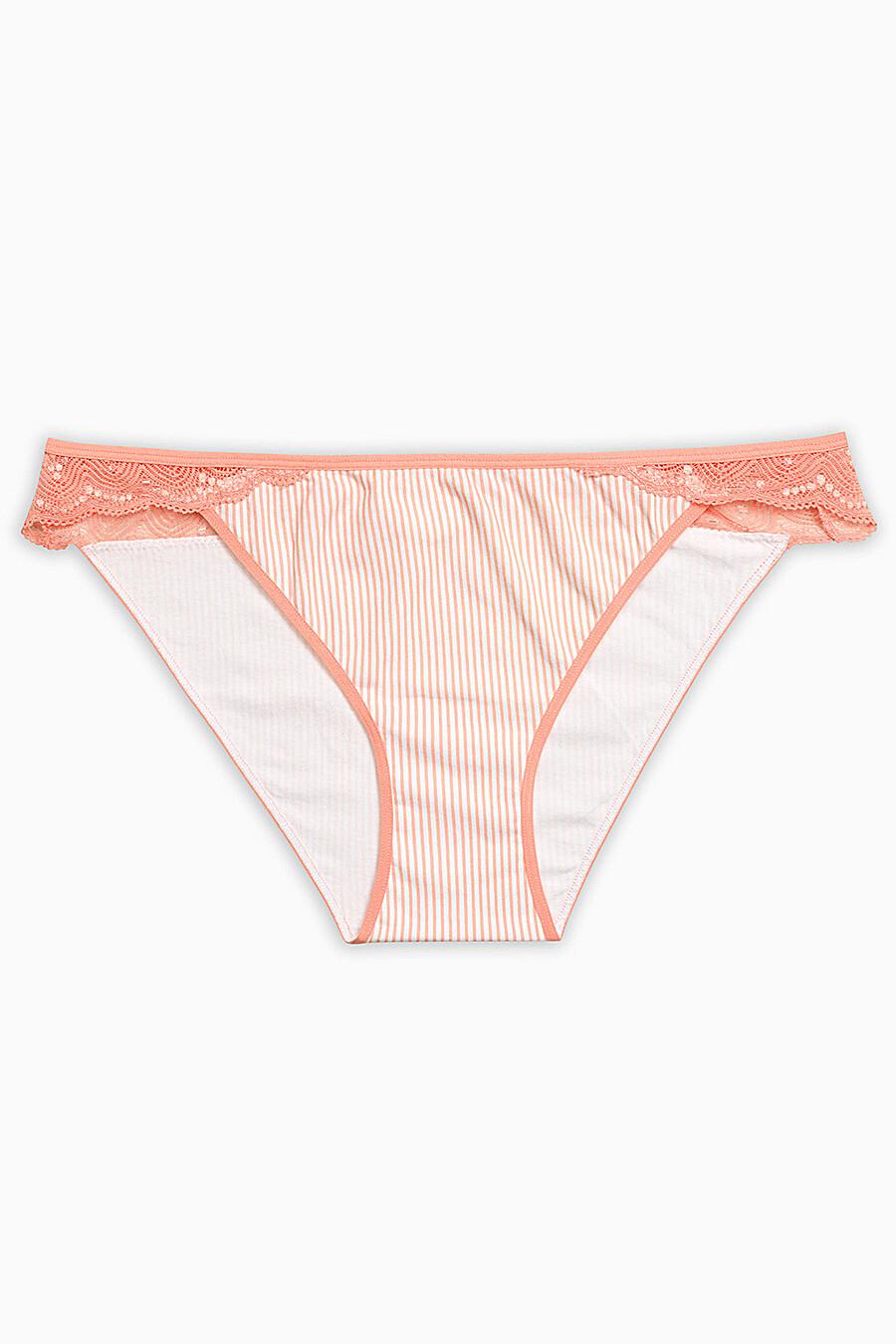 Трусы для женщин PELICAN 146459 купить оптом от производителя. Совместная покупка женской одежды в OptMoyo