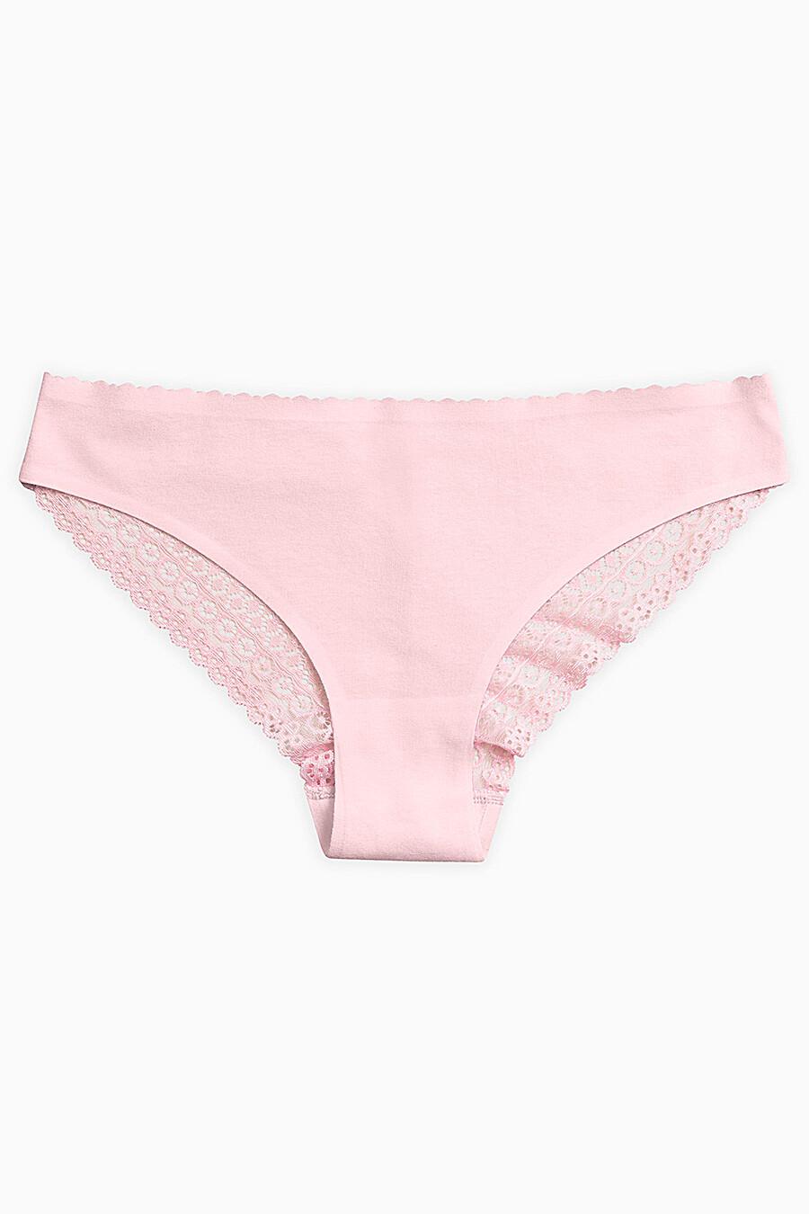 Трусы для женщин PELICAN 146462 купить оптом от производителя. Совместная покупка женской одежды в OptMoyo