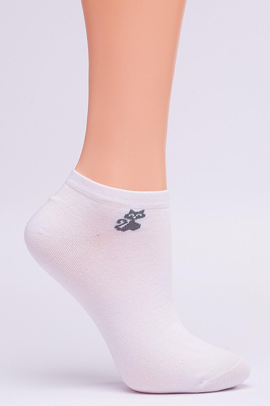 Носки для женщин GIULIA 147284 купить оптом от производителя. Совместная покупка женской одежды в OptMoyo