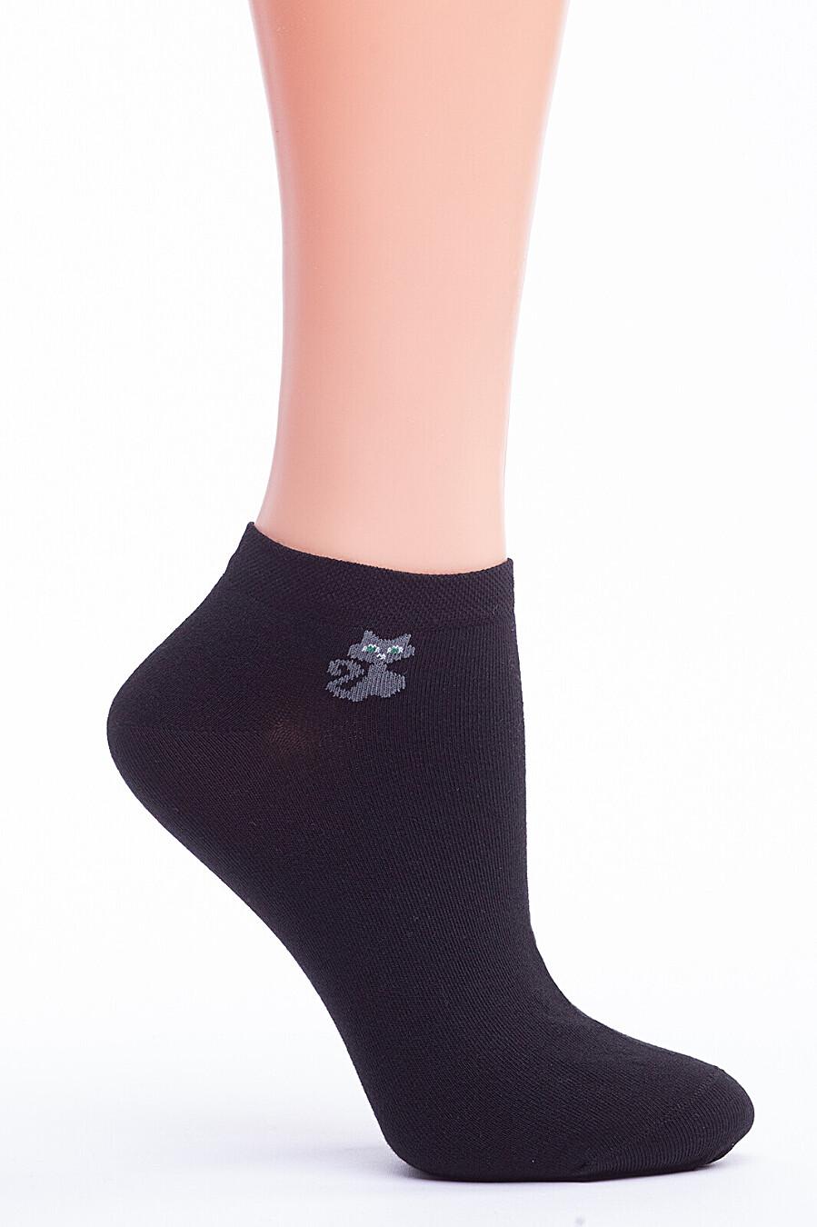 Носки для женщин GIULIA 147287 купить оптом от производителя. Совместная покупка женской одежды в OptMoyo