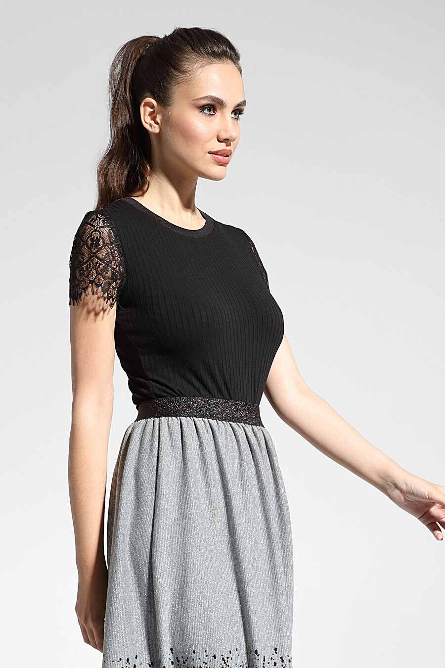 Боди для женщин CONTE ELEGANT 148331 купить оптом от производителя. Совместная покупка женской одежды в OptMoyo