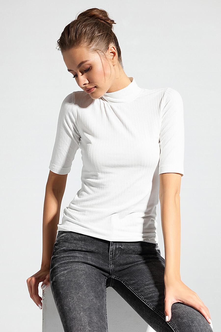Топ для женщин CONTE ELEGANT 148334 купить оптом от производителя. Совместная покупка женской одежды в OptMoyo
