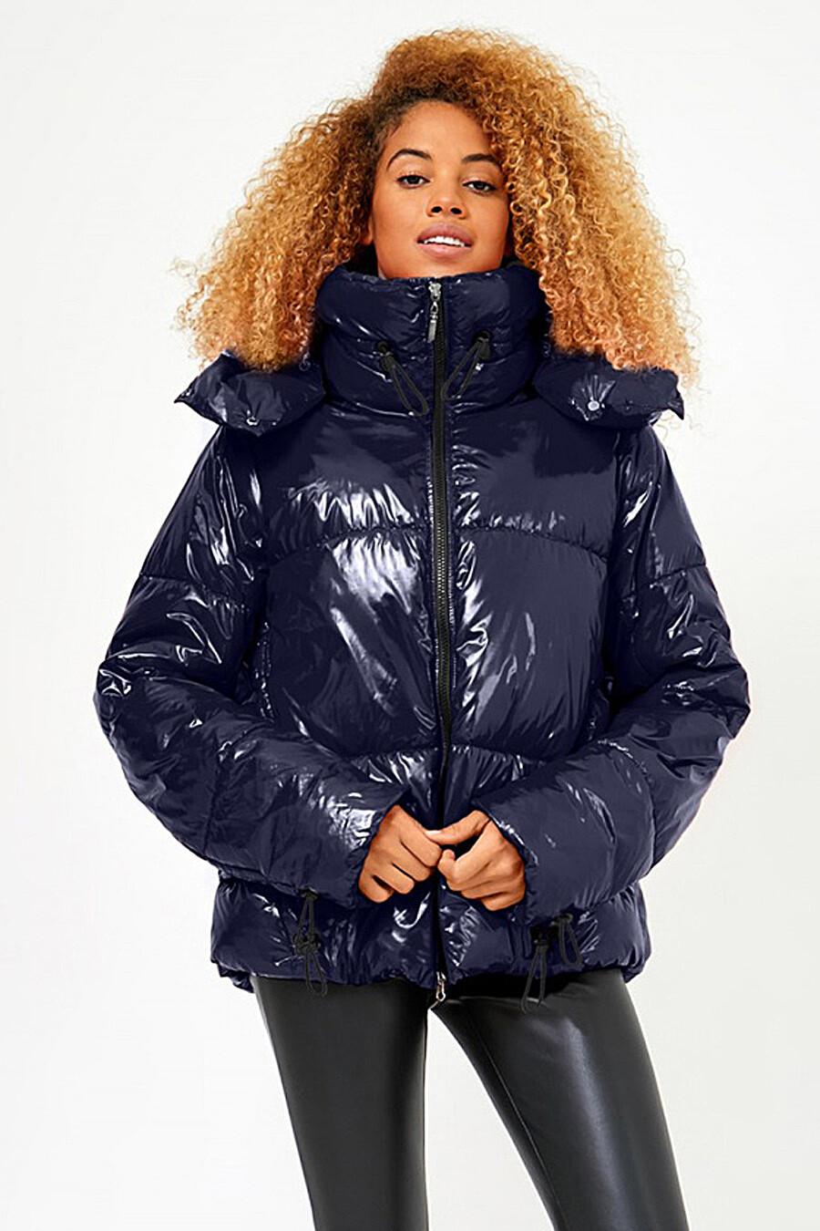 Куртка для женщин TOM FARR 148430 купить оптом от производителя. Совместная покупка женской одежды в OptMoyo