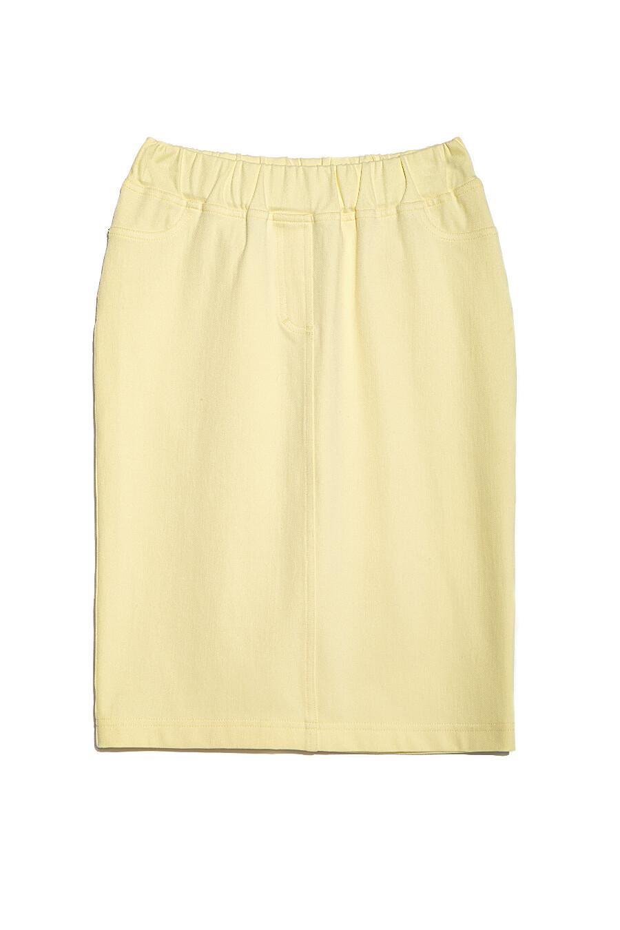 Юбка для женщин CONTE ELEGANT 148667 купить оптом от производителя. Совместная покупка женской одежды в OptMoyo