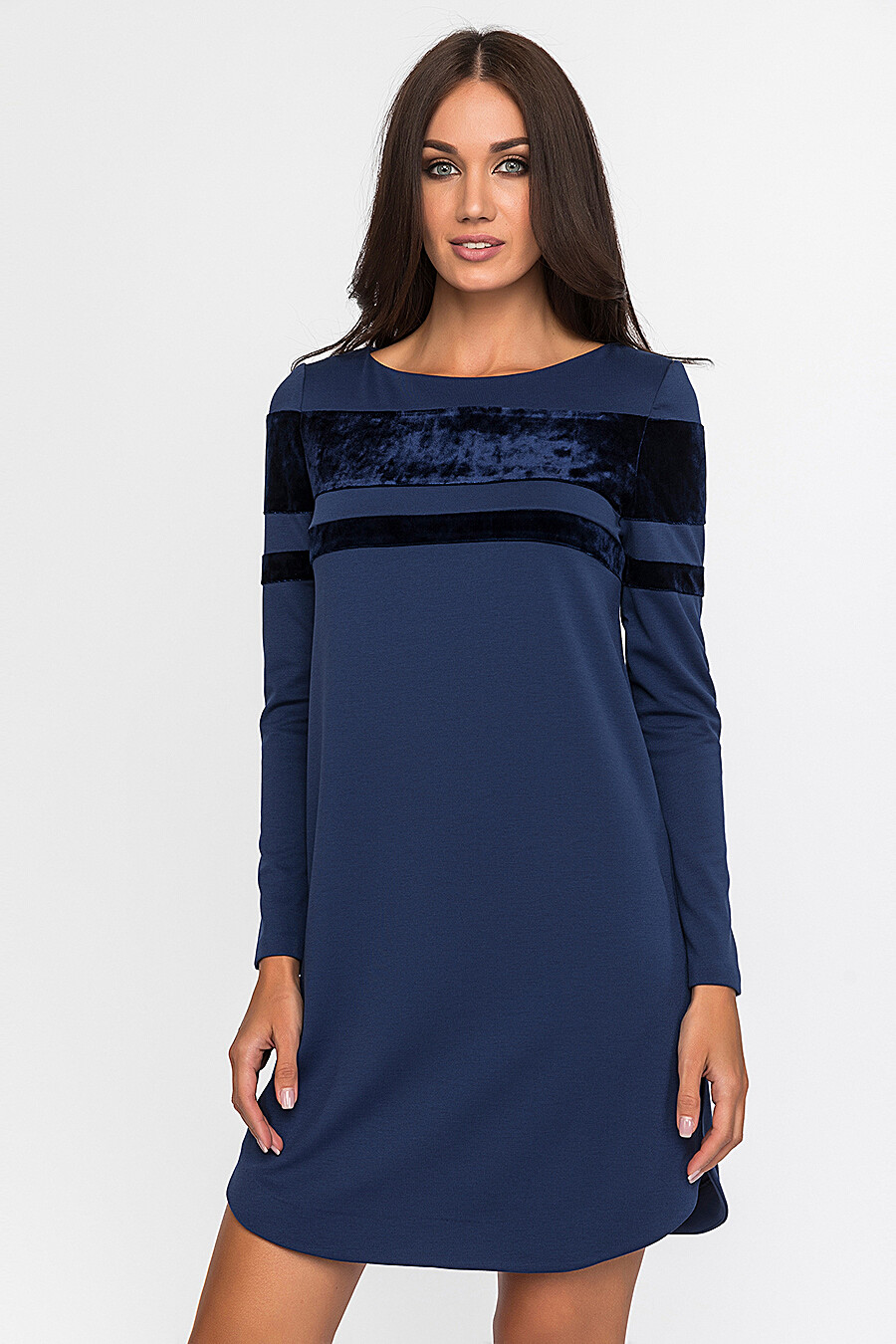 Платье GLOSS (149529), купить в Optmoyo.ru