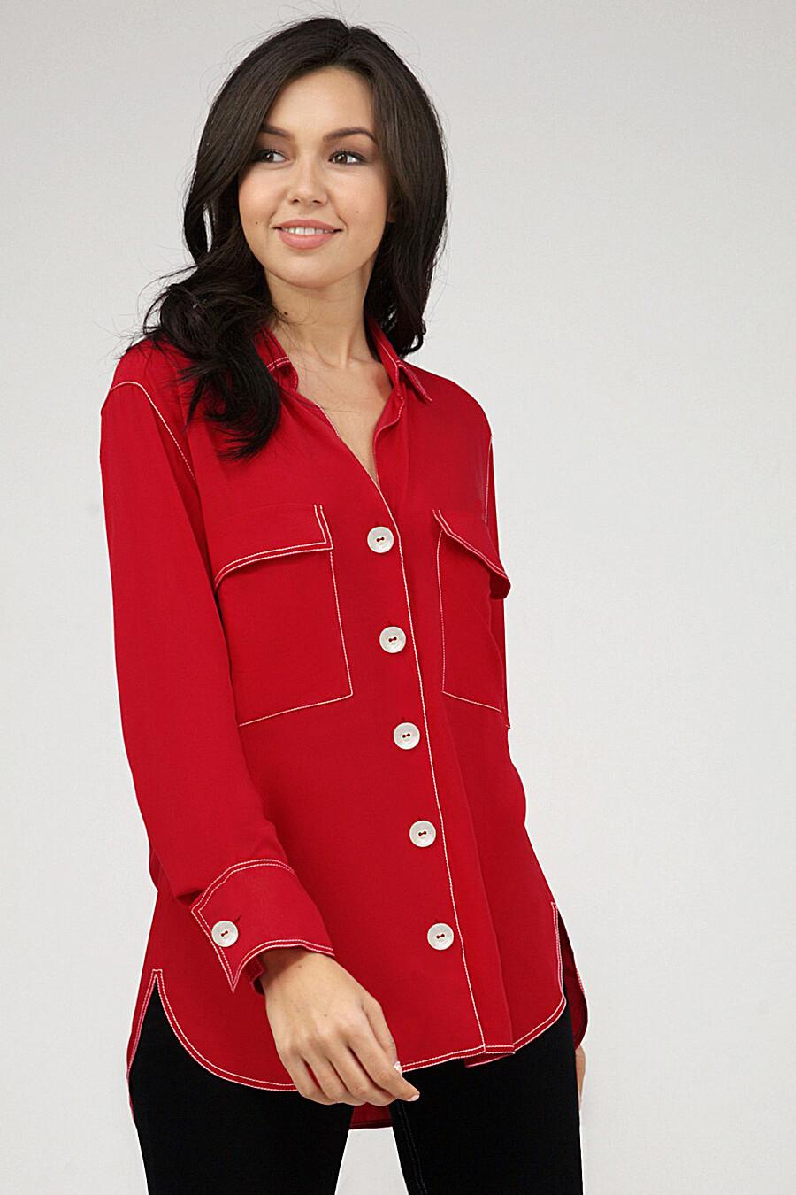 Блуза TOM FARR (149617), купить в Moyo.moda