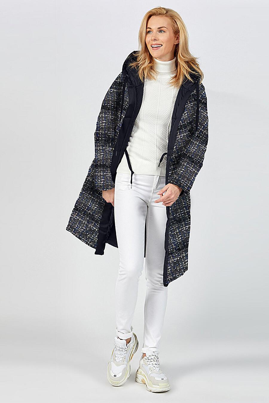 Пальто TOM FARR (149634), купить в Moyo.moda
