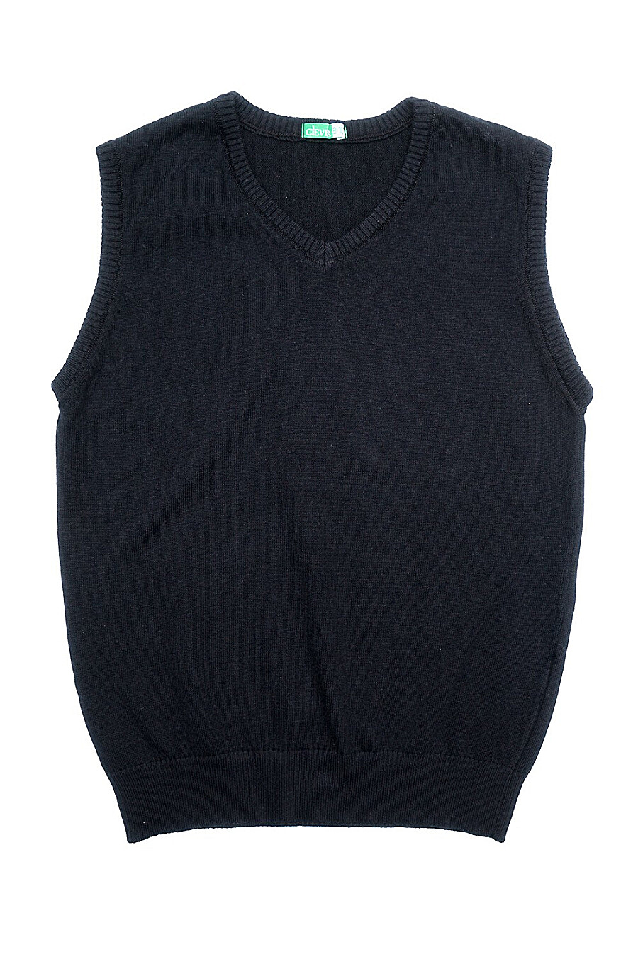 Жилет для мальчиков CLEVER 155351 купить оптом от производителя. Совместная покупка детской одежды в OptMoyo