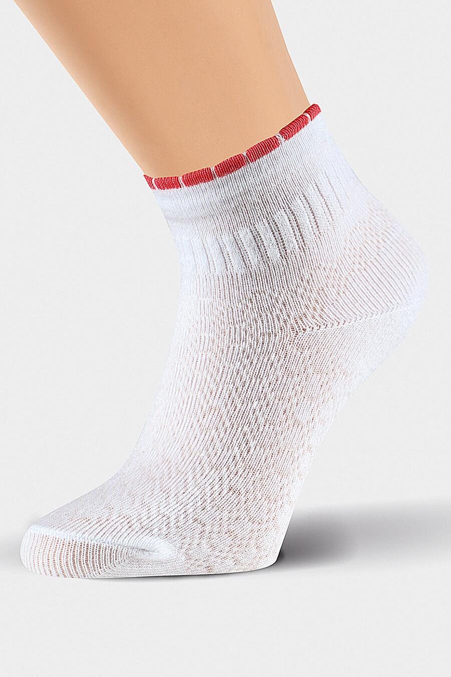 Носки для девочек CLEVER 156524 купить оптом от производителя. Совместная покупка детской одежды в OptMoyo