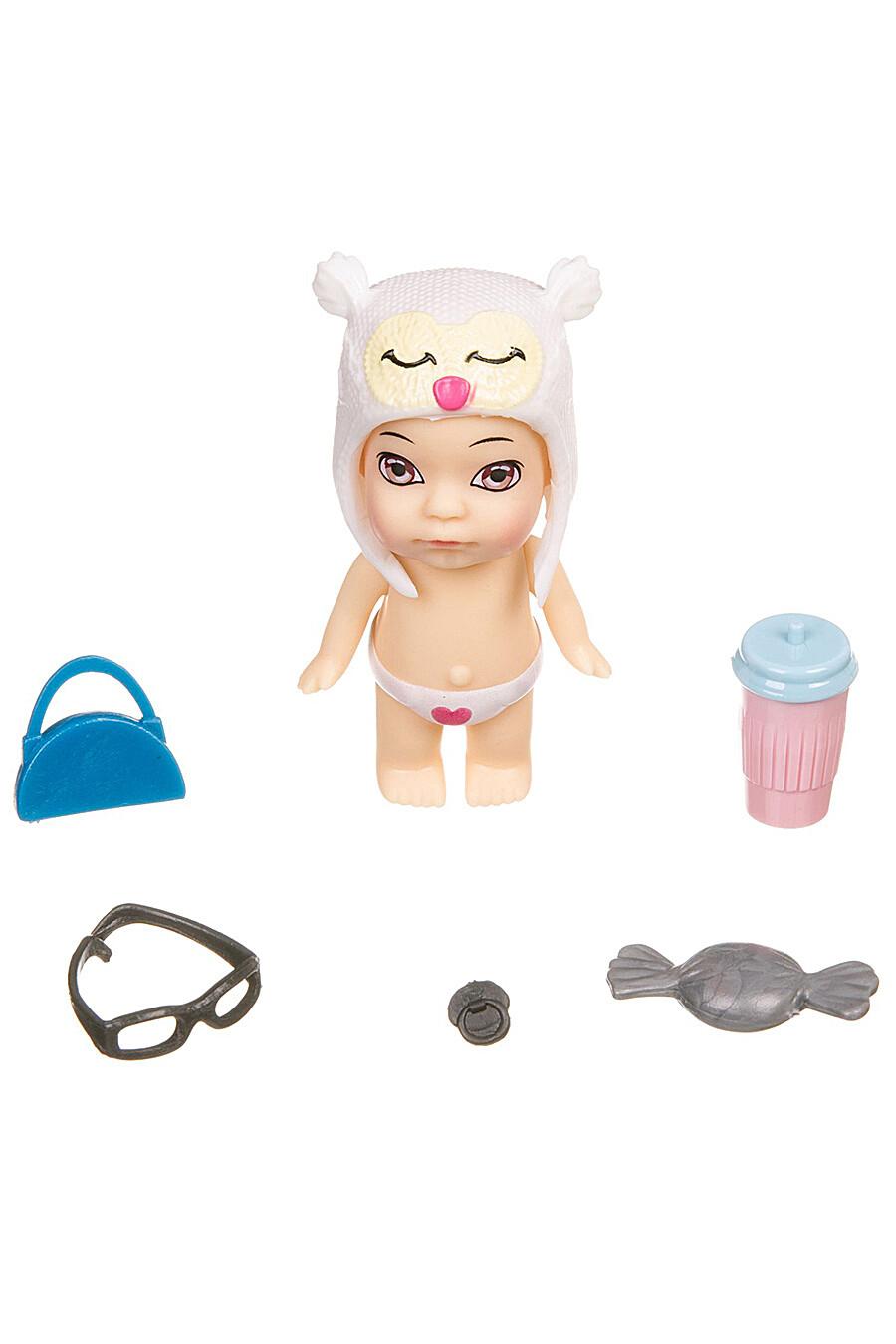Игровой набор для детей BONDIBON 157172 купить оптом от производителя. Совместная покупка игрушек в OptMoyo