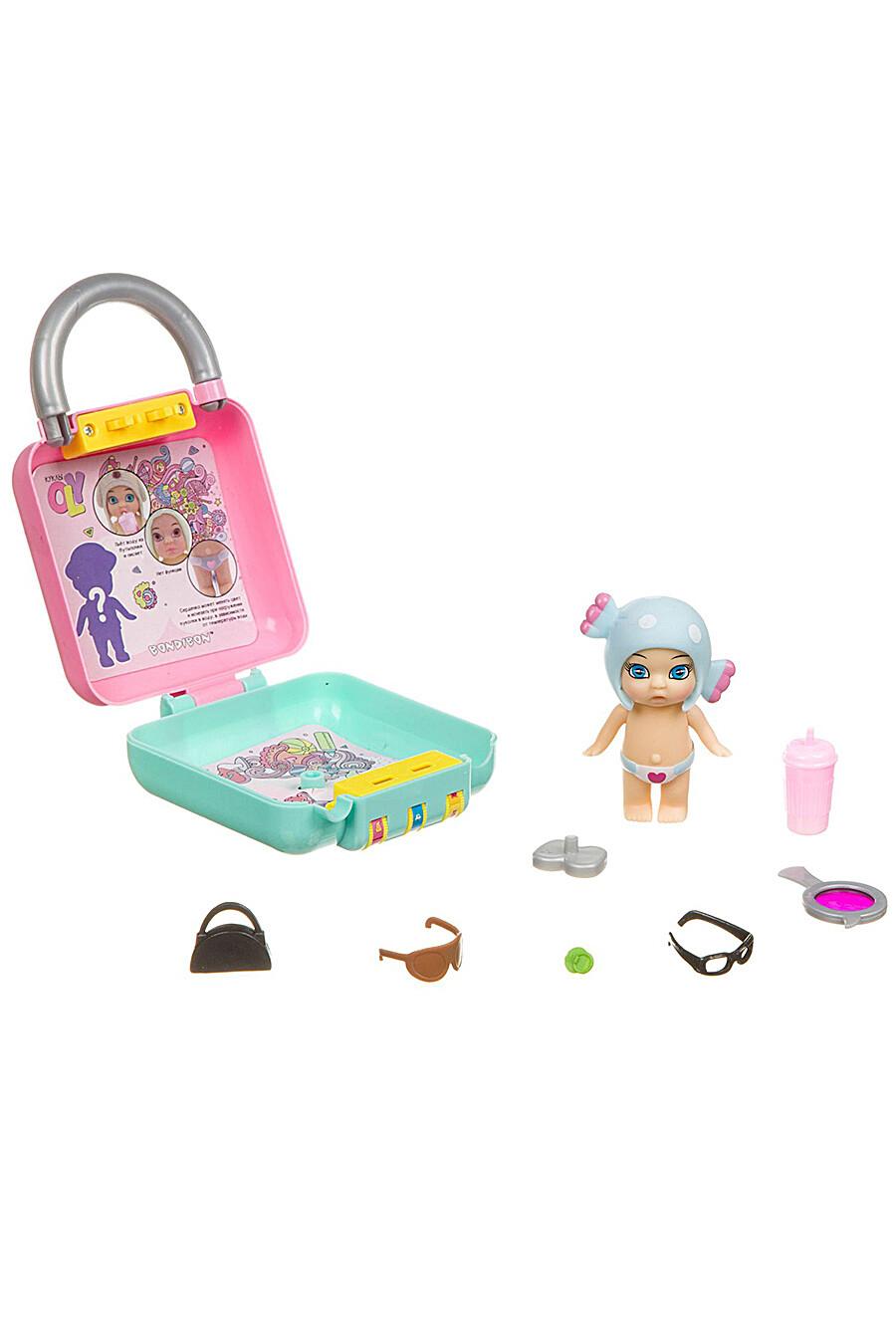 Игровой набор для детей BONDIBON 157193 купить оптом от производителя. Совместная покупка игрушек в OptMoyo