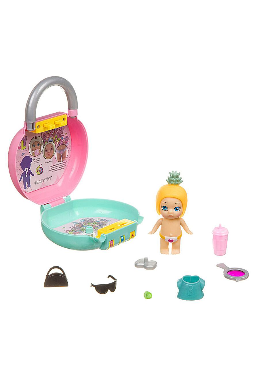 Игровой набор для детей BONDIBON 157196 купить оптом от производителя. Совместная покупка игрушек в OptMoyo