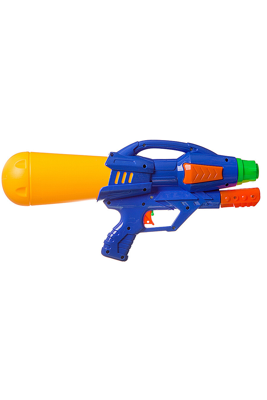 Водный пистолет для детей BONDIBON 157232 купить оптом от производителя. Совместная покупка игрушек в OptMoyo