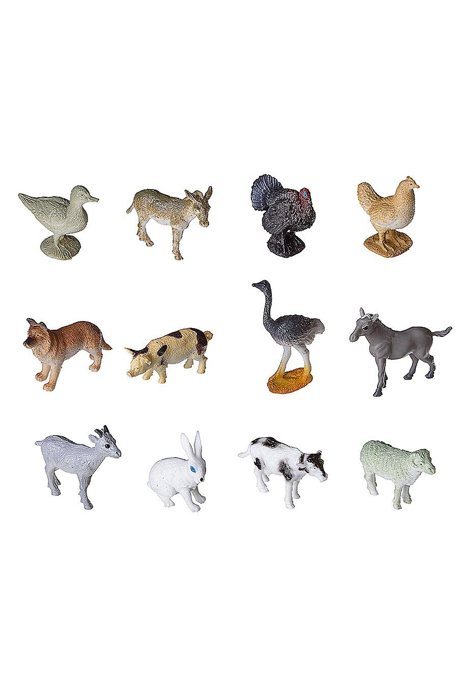 Набор игрушек для детей BONDIBON 157283 купить оптом от производителя. Совместная покупка игрушек в OptMoyo