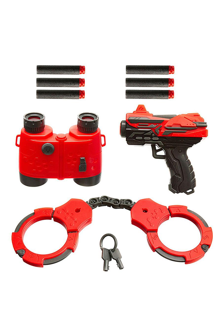 Бластер для детей BONDIBON 157304 купить оптом от производителя. Совместная покупка игрушек в OptMoyo