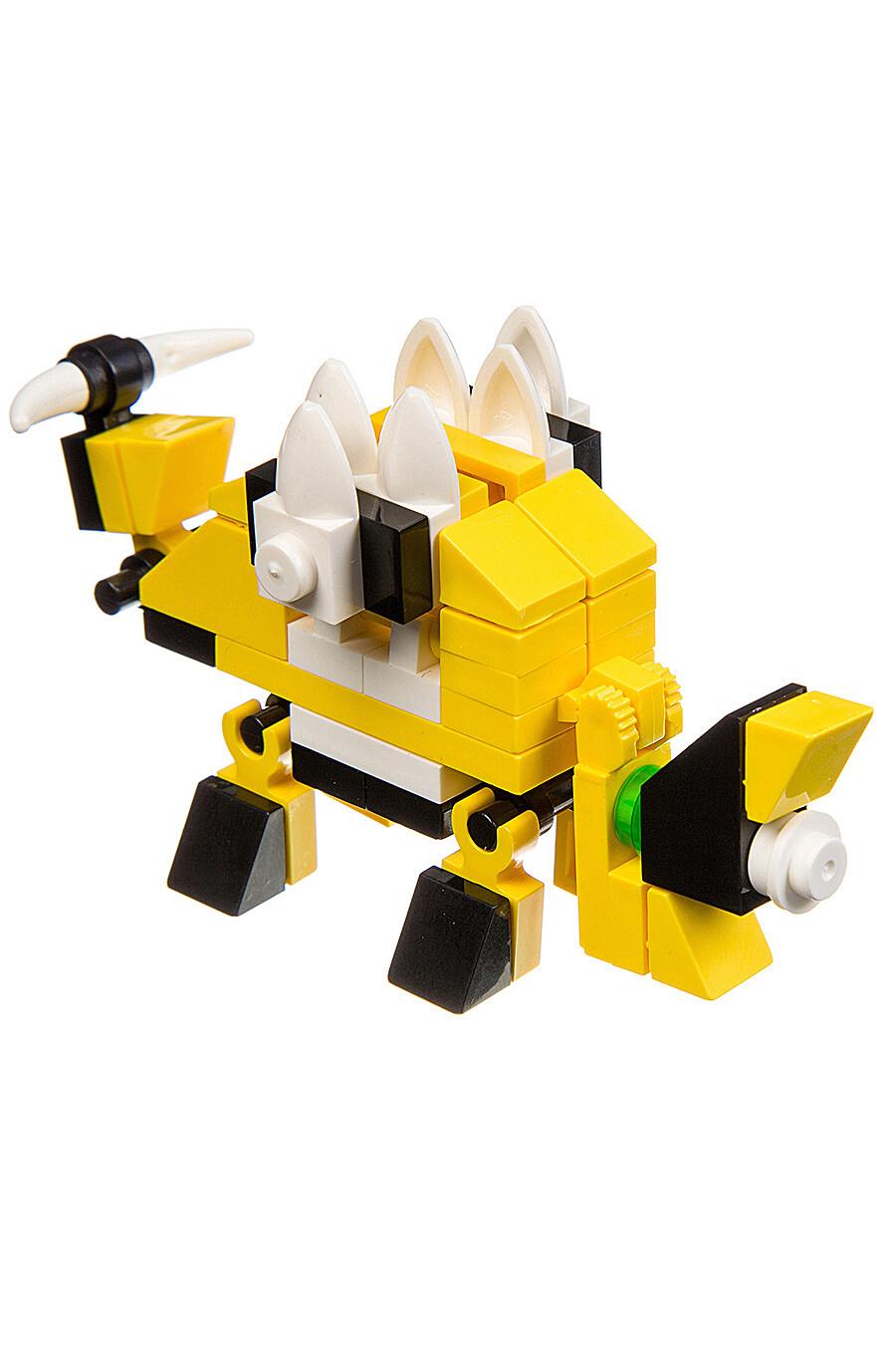 Мини-конструктор для детей BONDIBON 157343 купить оптом от производителя. Совместная покупка игрушек в OptMoyo