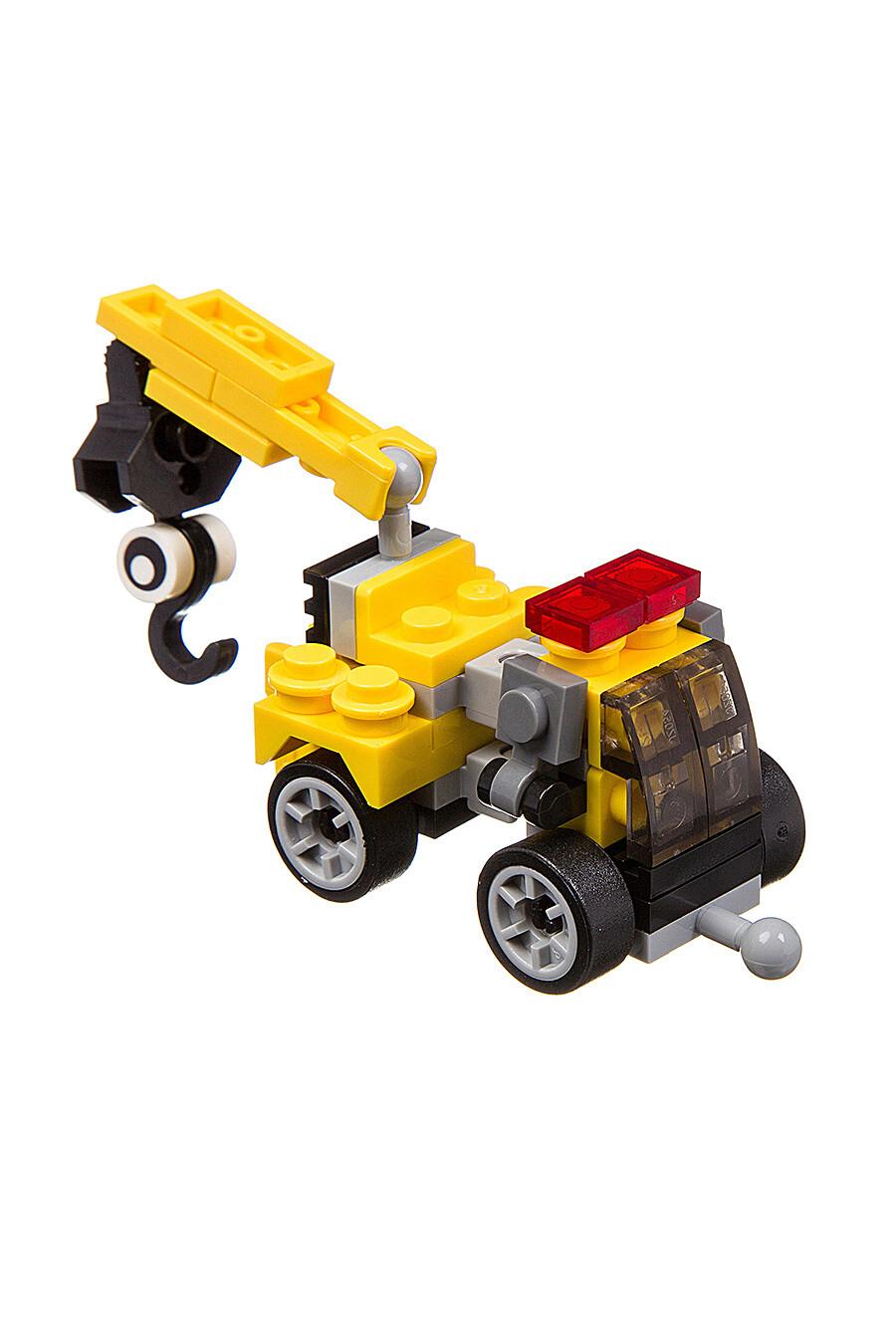 Мини-конструктор для детей BONDIBON 157346 купить оптом от производителя. Совместная покупка игрушек в OptMoyo