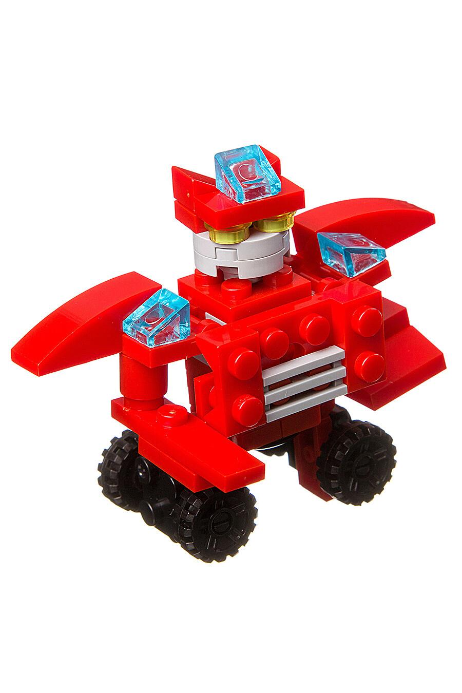 Мини-конструктор для детей BONDIBON 157349 купить оптом от производителя. Совместная покупка игрушек в OptMoyo