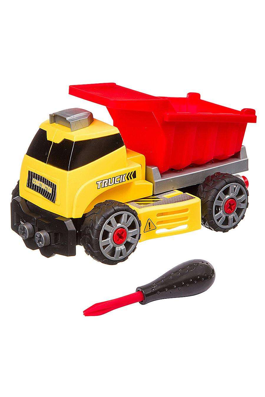 Конструктор для детей BONDIBON 157370 купить оптом от производителя. Совместная покупка игрушек в OptMoyo