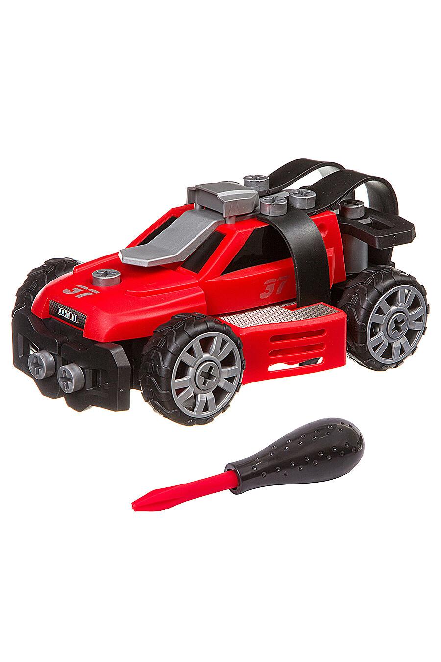Конструктор для детей BONDIBON 157373 купить оптом от производителя. Совместная покупка игрушек в OptMoyo