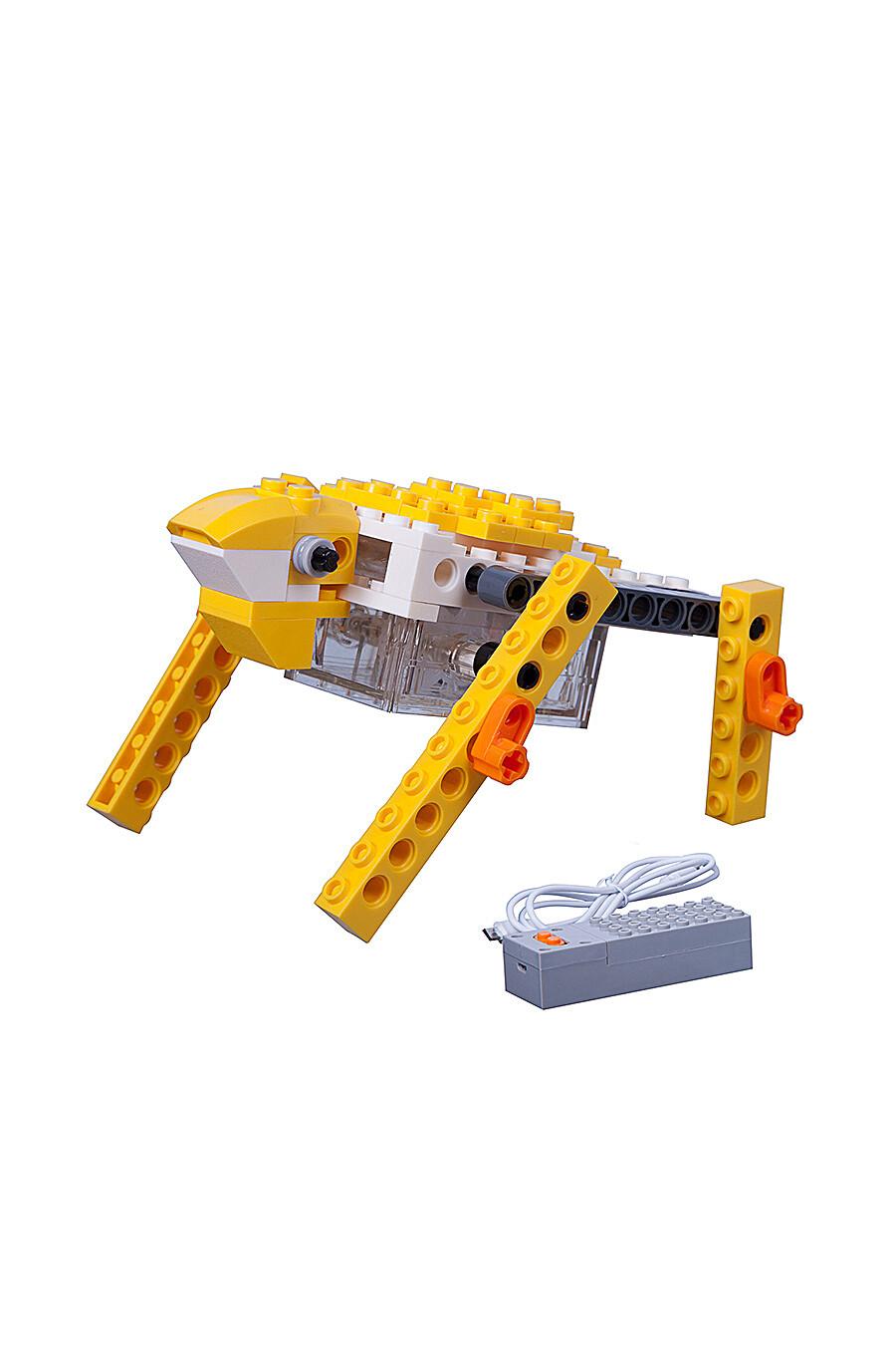 Конструктор для детей BONDIBON 157382 купить оптом от производителя. Совместная покупка игрушек в OptMoyo