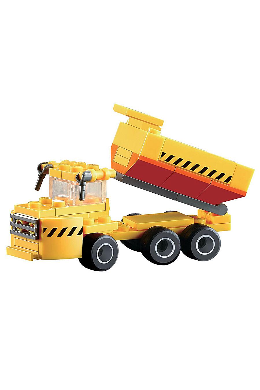 Конструктор для детей BONDIBON 157397 купить оптом от производителя. Совместная покупка игрушек в OptMoyo