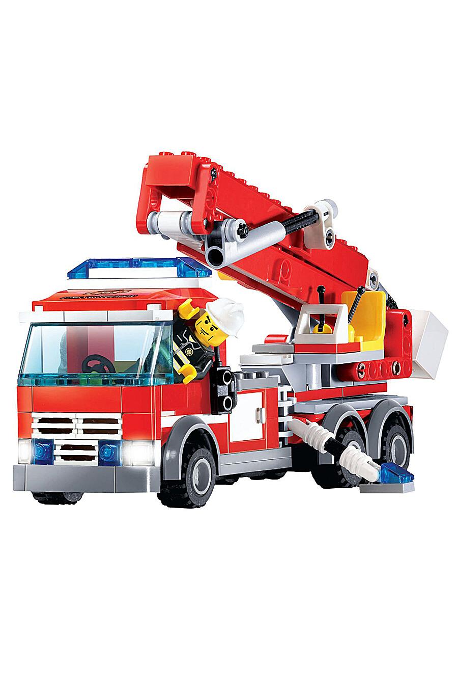 Конструктор для детей BONDIBON 157406 купить оптом от производителя. Совместная покупка игрушек в OptMoyo