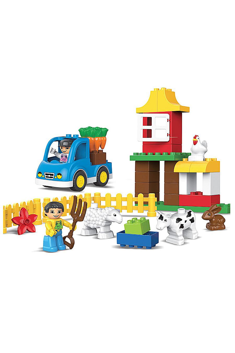 Конструктор для детей BONDIBON 157460 купить оптом от производителя. Совместная покупка игрушек в OptMoyo