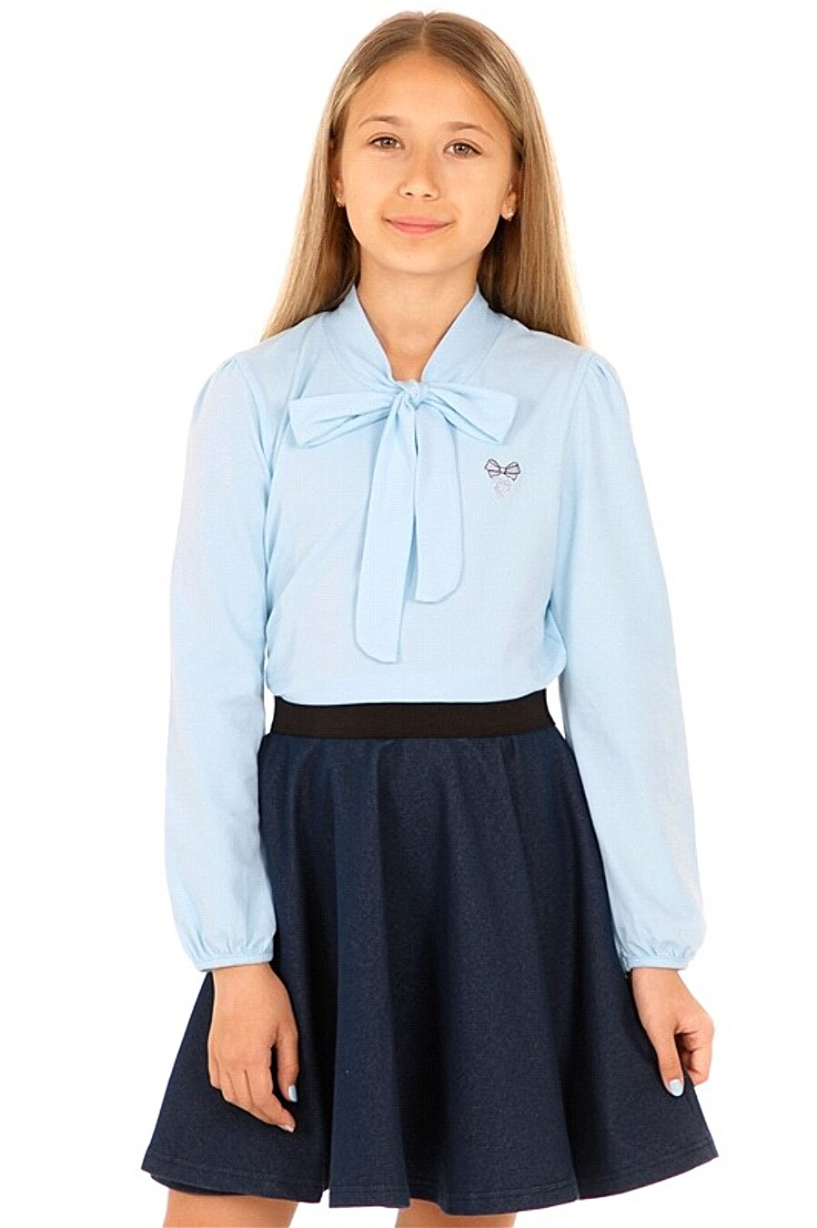 Джемпер для девочек Archi 158180 купить оптом от производителя. Совместная покупка детской одежды в OptMoyo