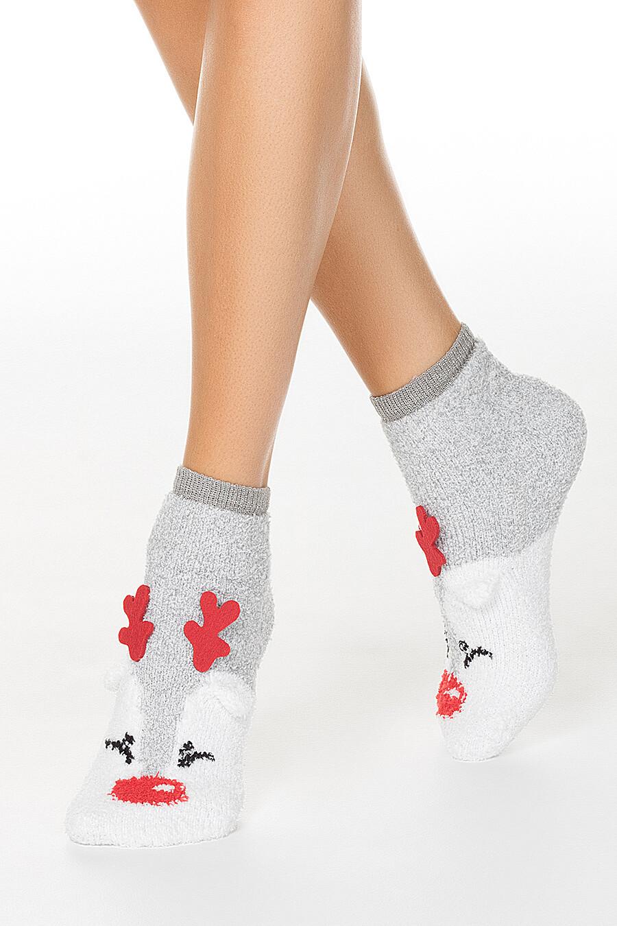 Носки для женщин CONTE ELEGANT 158429 купить оптом от производителя. Совместная покупка женской одежды в OptMoyo