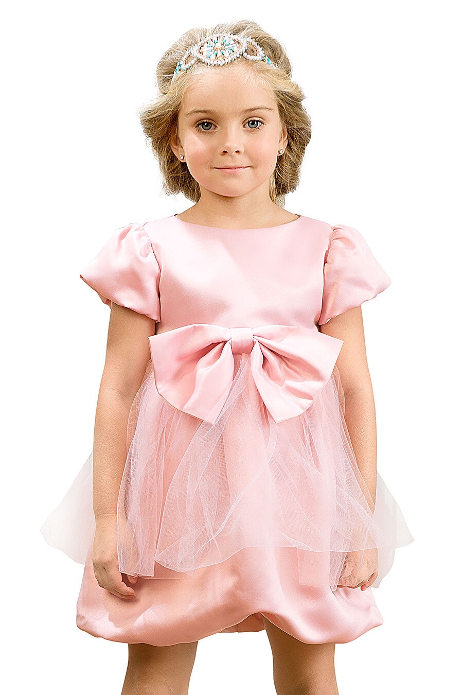 Платье PELICAN (161286), купить в Optmoyo.ru