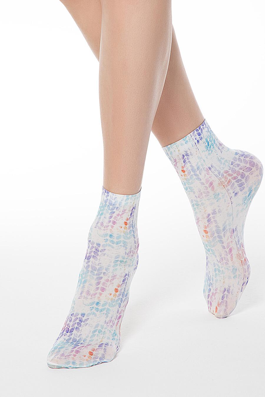 Носки для женщин CONTE ELEGANT 165263 купить оптом от производителя. Совместная покупка женской одежды в OptMoyo