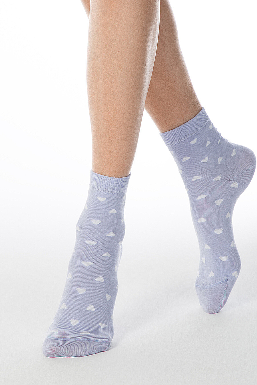 Носки для женщин CONTE ELEGANT 165282 купить оптом от производителя. Совместная покупка женской одежды в OptMoyo