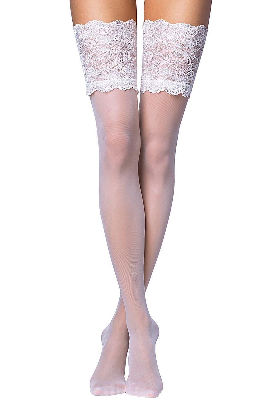 Чулки для женщин CONTE ELEGANT 165603 купить оптом от производителя. Совместная покупка женской одежды в OptMoyo