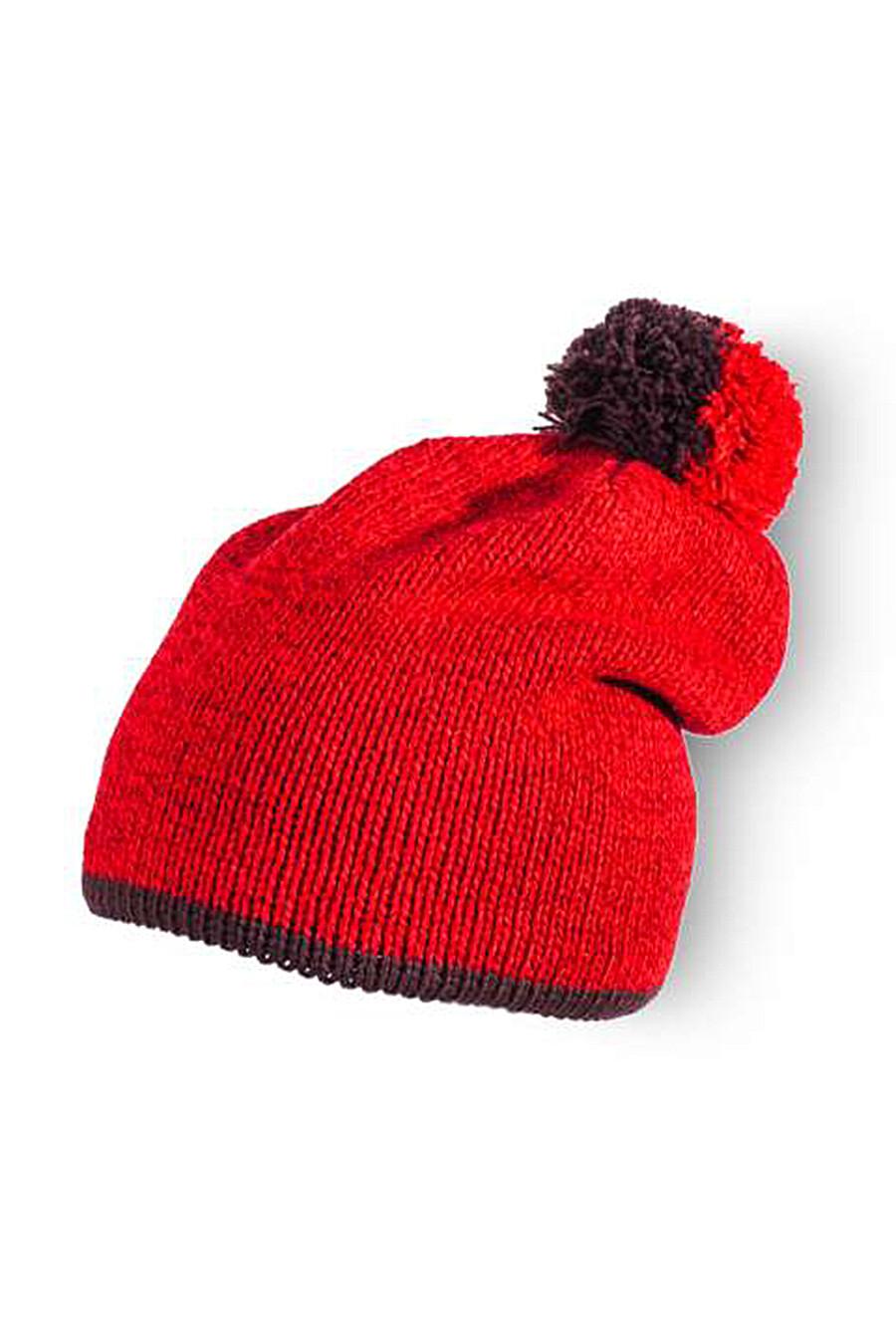 Шапка для девочек ESLI 165628 купить оптом от производителя. Совместная покупка детской одежды в OptMoyo