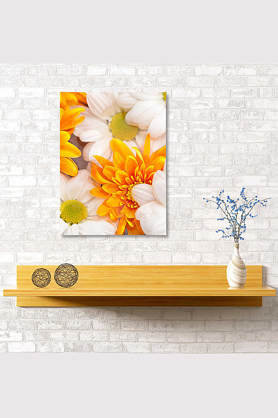 Картина для женщин ART HOME TEXTILE 165941 купить оптом от производителя. Совместная покупка женской одежды в OptMoyo