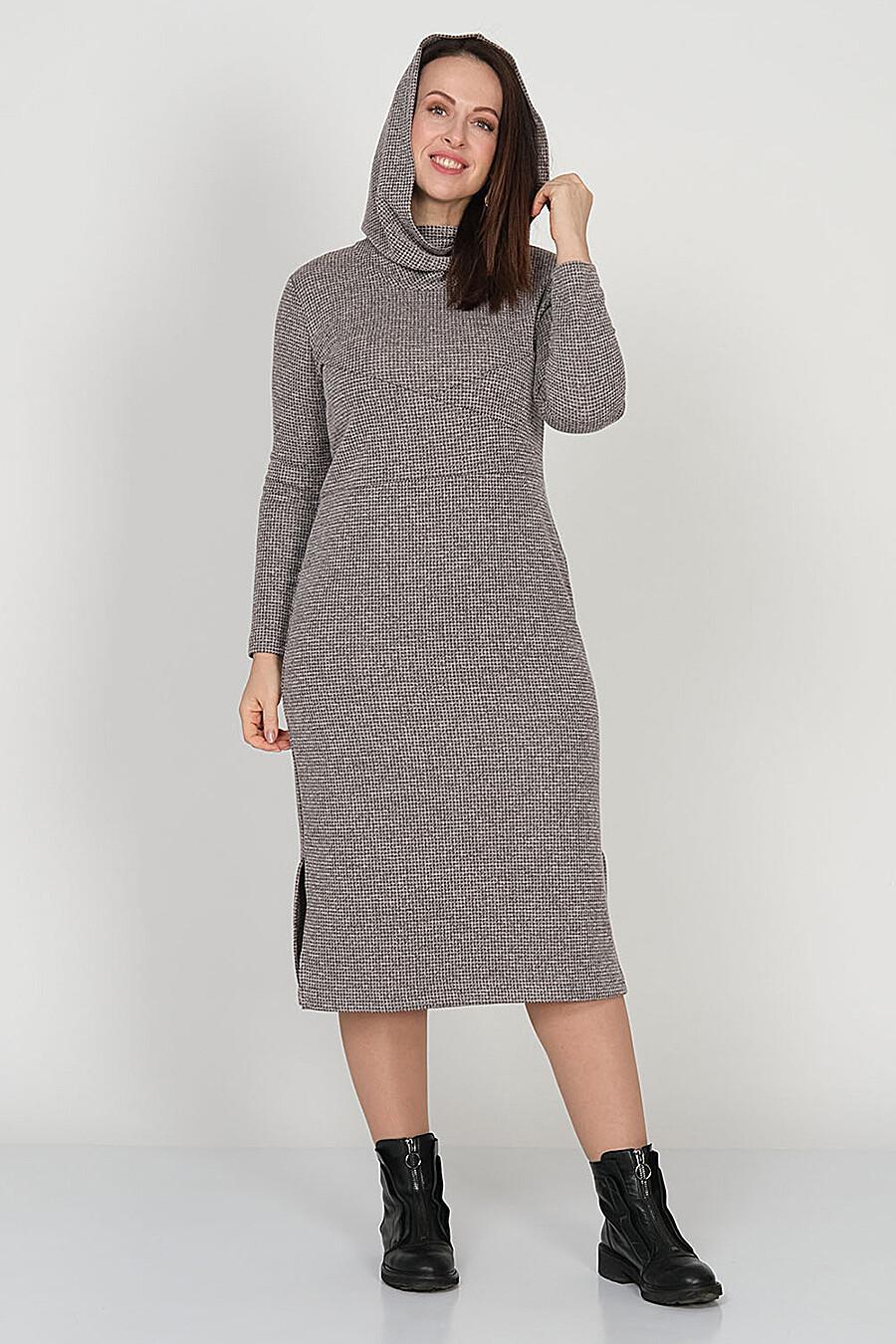 Платье для женщин AMARTI 169505 купить оптом от производителя. Совместная покупка женской одежды в OptMoyo